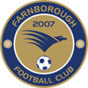 Farnborough Town FC logo