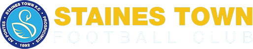 Staines Town FC logo