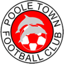 Poole Town FC logo
