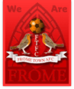 Frome Town FC logo