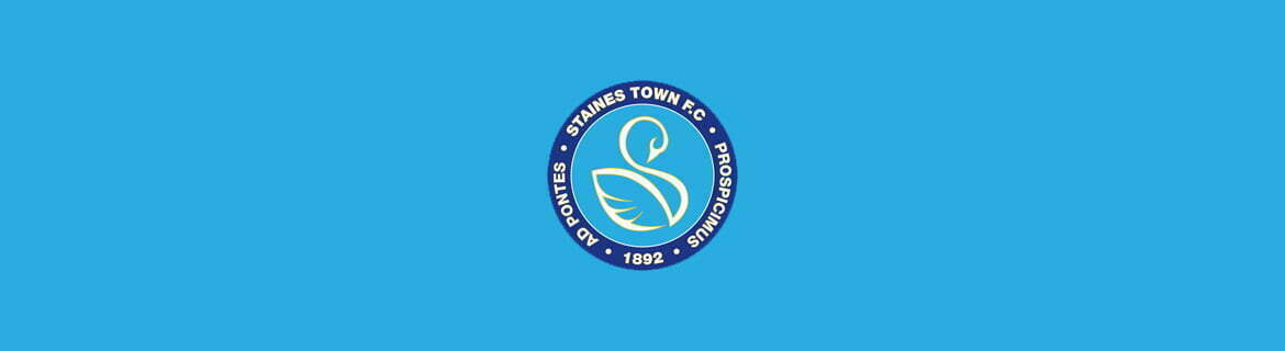 Staines Town Part Ways with Easom