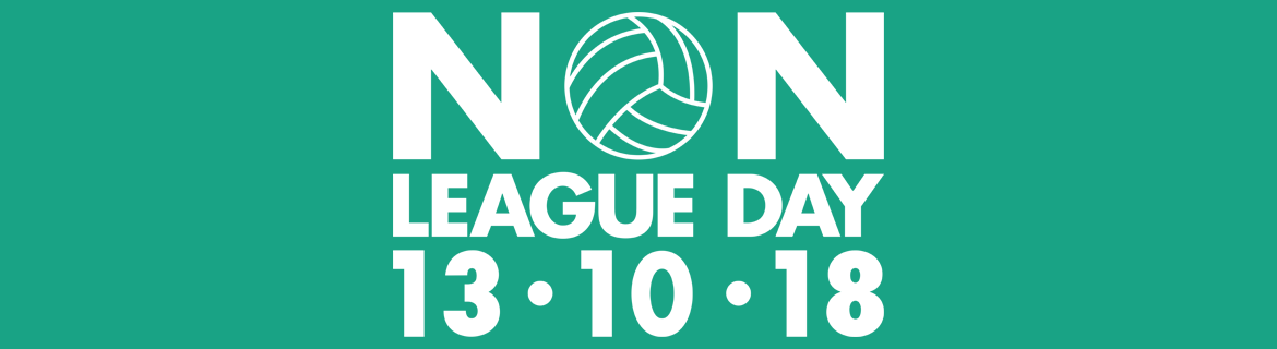 Non League Day