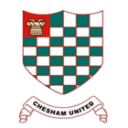Chesham United logo