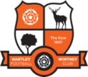 Hartley Wintney FC logo
